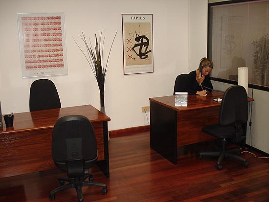 Alquilar oficinas en centros de negocios de oviedo blog de la asociaci n espa ola de centros - Oficinas telecable oviedo ...