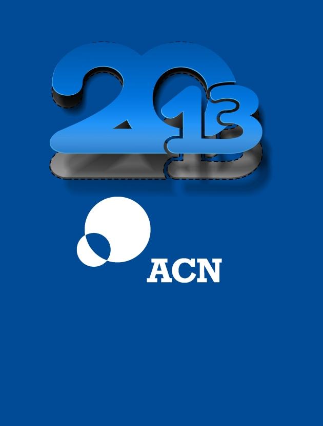 ACN en 2013