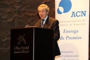 José Isaías Rodríguez García-Caro,Vicesecretario General de Organización de la CEOE