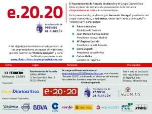 Invitación E2020_13 febrero'13 Pozuelo
