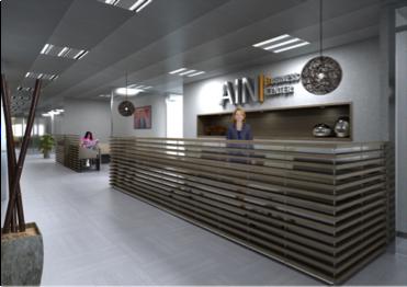 AIN Business Center