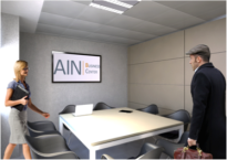 AIN Business Center