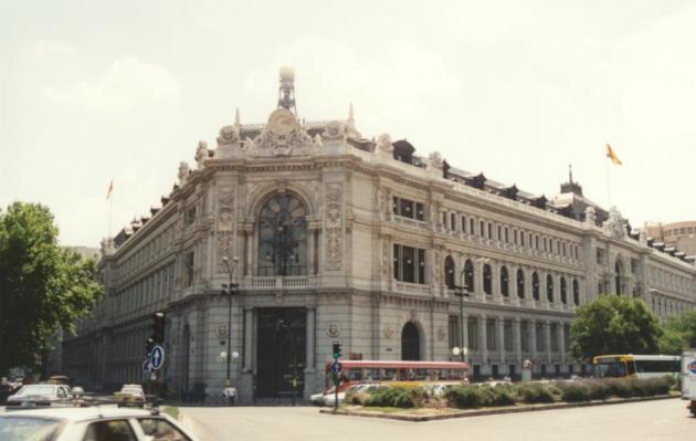 El Banco de España estima una mejora de la Economía española