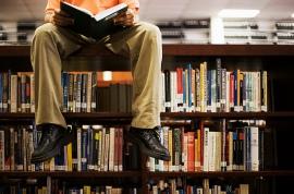 10 libros indispensables para un emprendedor