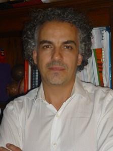 Horacio Vicente