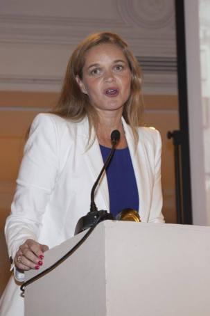 Leonor  Gálvez-Cañero, Premios