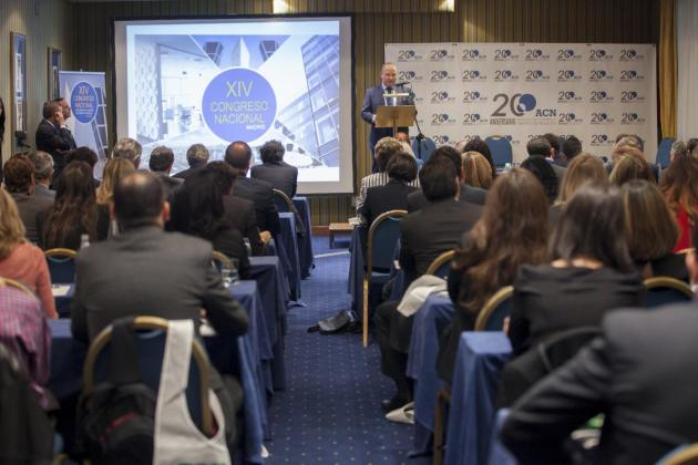 XIV Congreso Nacional ACN 1