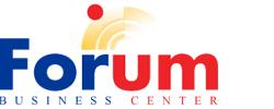 logo Forum business center