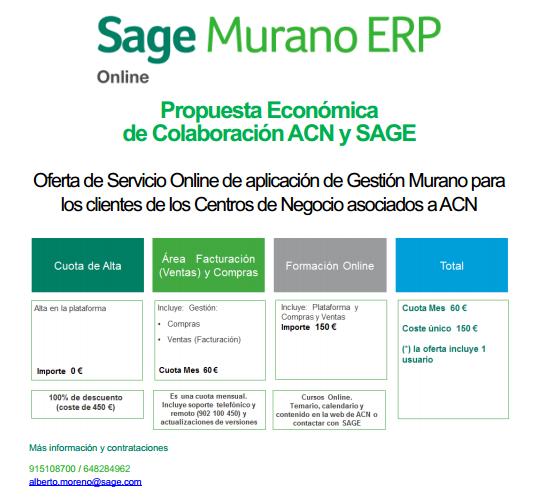 Sage Murano