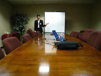 8 consejos para hacer una buena presentacion de tu idea de negocio