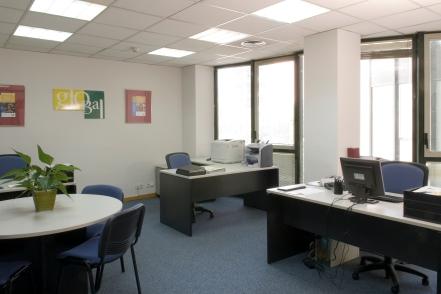Barcelona Business Center (BBCenter)