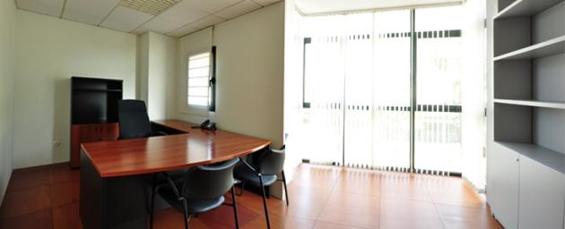 Centro Negocios Puerta de Atocha 1