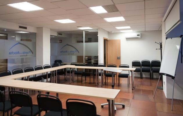 Centro Negocios Puerta de Atocha 2