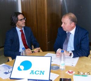 Firma Convenio Ramsec - ACN