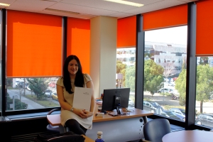 Laura Hernandez de Initia Business Center