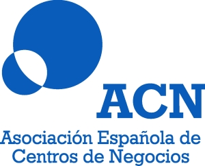 logo Asociación Española de Centros de Negocios