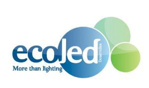 Ecoled logo