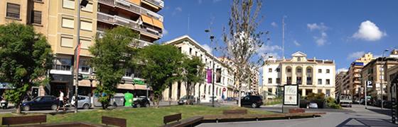 Plaza Montaneta Alicante, CEMON Centro de Negocios