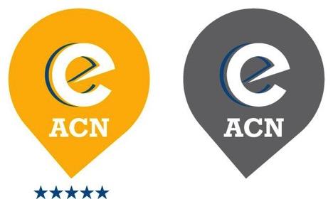 Distintivos de Centros de Negocios Certificados y Categorizados