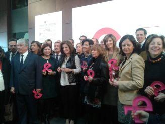 X Aniversario Madrid Emprende
