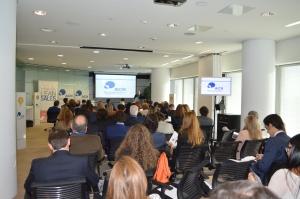 Éxito de participación en el XVI Congreso Nacional de la Asociación Española de Centros de Negocios