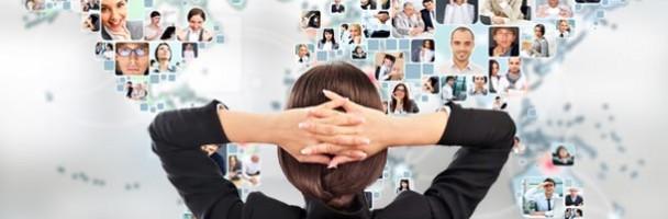 La internacionalización de los Centros de Negocios