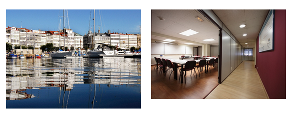 IV Encuentro ACN de networking en A Coruña