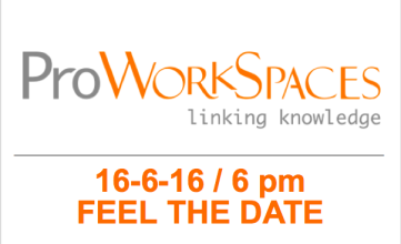 ProWorkSpaces-ACN-Feelthedate-lanzamiento
